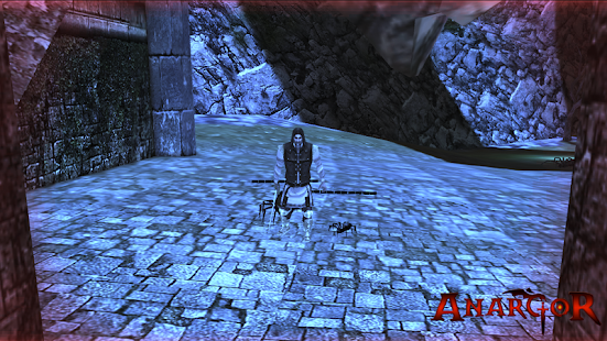 Anargor - 3D RPG FREE- screenshot thumbnail