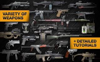 Screenshot of Weaphones™ Gun Sim Free Vol 1