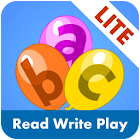 Learn ABC Magic Lite icon