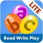 Learn ABC Magic Lite