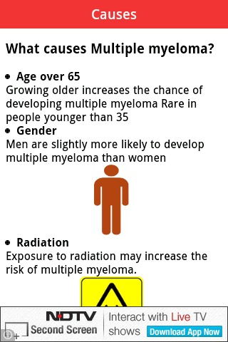 【免費醫療App】Multiple Myeloma-APP點子