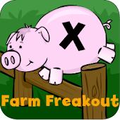 Farm Freakout - Multiplication
