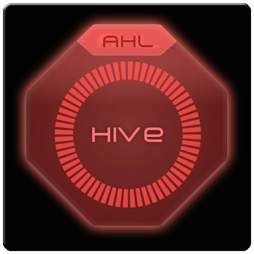 個人化App|AHL Hive Sys Info Widget LOGO-3C達人阿輝的APP