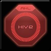 AHL Hive Sys Info Widget
