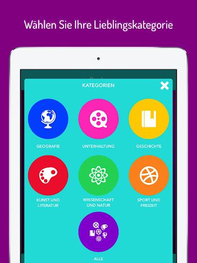 玩免費益智APP|下載Quizit Deutsch app不用錢|硬是要APP
