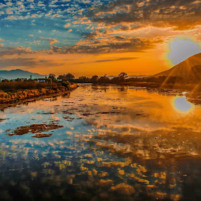 by Irena Perkušić - Landscapes Sunsets & Sunrises (  )