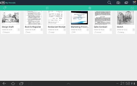 CamScanner -Phone PDF Creator v3.3.0.20140505