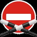 Штрафы с 01.09.13 icon