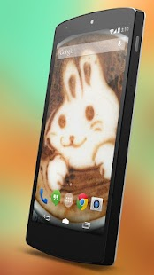 Amazing Latte! - screenshot thumbnail