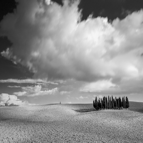 Tuscany by Erik Pettinari - Landscapes Mountains & Hills (  )