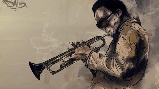 Jazz HD Live Wallpaper