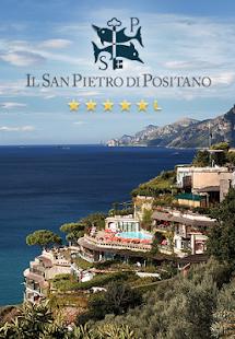 Il San Pietro di Positano - screenshot thumbnail