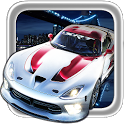 Speed Night Racing HD icon