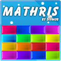 Mathris - Math Game icon