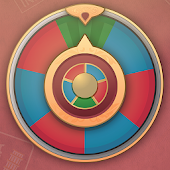 Ruleta Turista Mundial Apps
