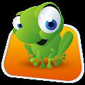 SYMBOLYNCES - Children's game icon