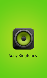 Ringtones Sony