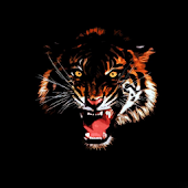 Tiger 3D Live Wallpaper