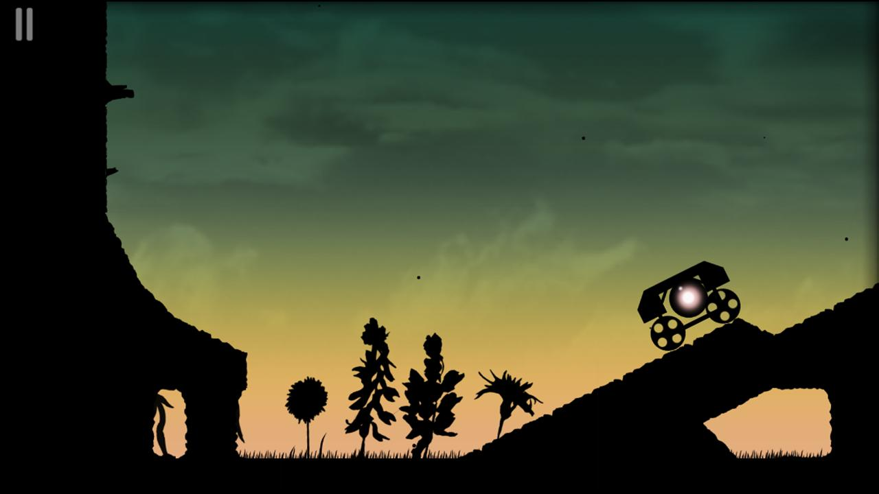 NightSky HD - screenshot
