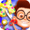 Kids Tailor - Kids Game icon