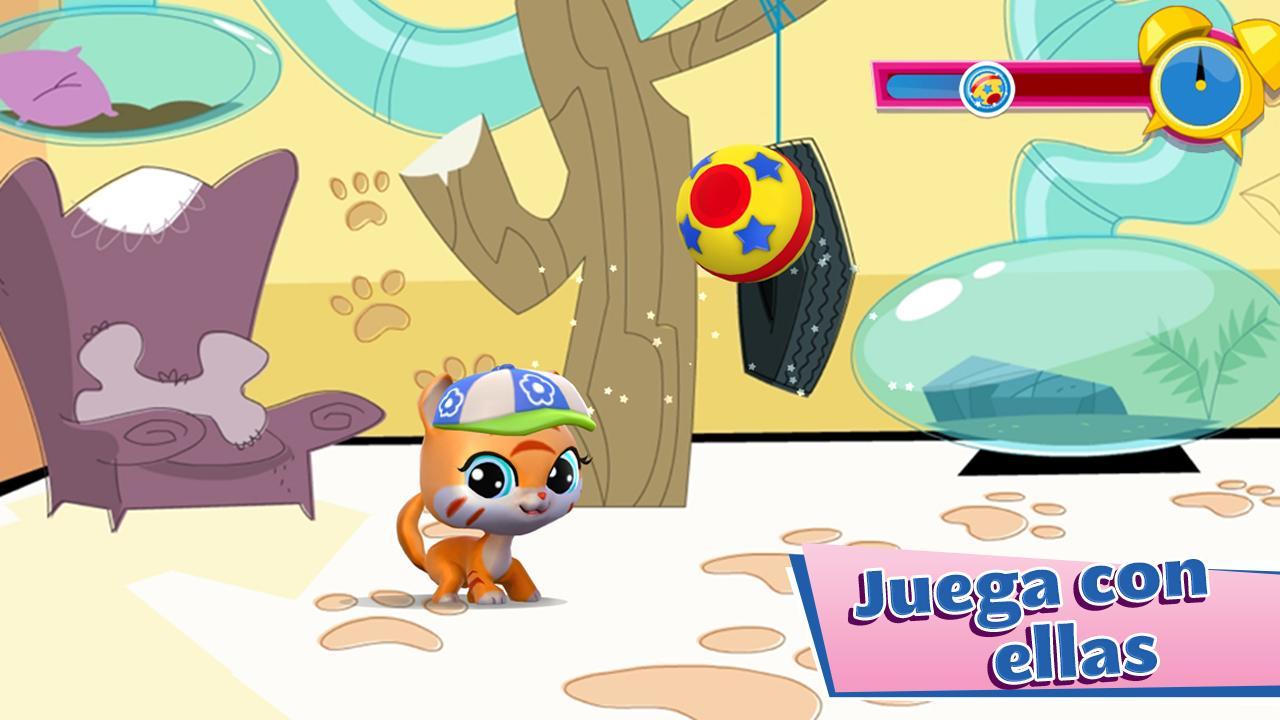 Littlest Pet Shop Aplicaciones De Android En Google Play Dibujos De Pet Shop Y Con Color