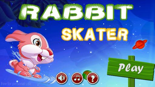 Rabbit Skater