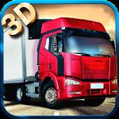City Cargo Truck Simulator 3D