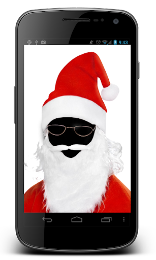 Santa Clause Photo Suite