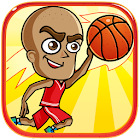 Fantasy Basketball Tournament icon