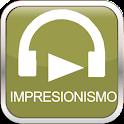 Impressionism icon