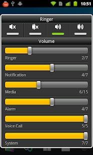 Mini Info+ System Widget App- screenshot thumbnail
