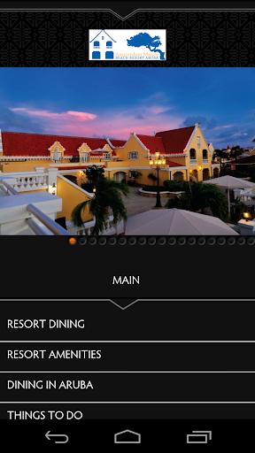 Amsterdam Manor Resort Aruba