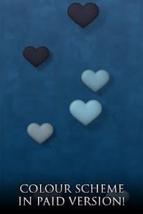 Soaring Hearts Wallpaper Free - screenshot thumbnail
