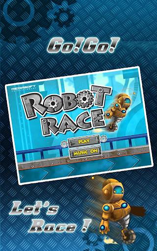 Robot Race Extreme