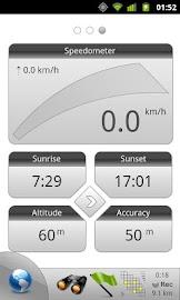 Maverick: GPS Navigation Screenshot 3