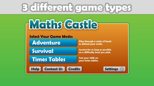 教育必備APP下載|Maths Castle 好玩app不花錢|綠色工廠好玩App