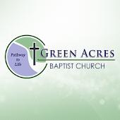 Download Full Green Acres Baptist Church  APK