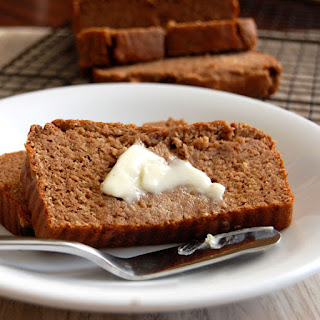 Simple Gluten-Free Banana Bread.