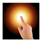Touch the Sun icon