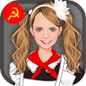 ★★★ USSR DressUp ☭☭☭ icon