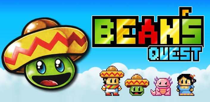 Bean's Quest apk