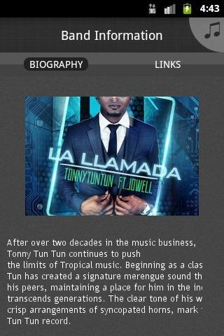 Tonny Tun Tun - screenshot