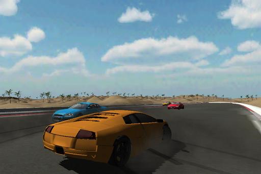 Real Time Racing
