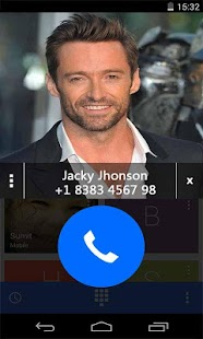 Call Confirm