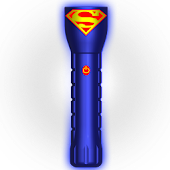 Flashlight Superman HD