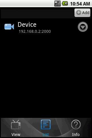 KVRmobile- screenshot