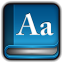 Dictionary English-Arabic icon