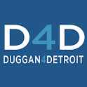 Mike Duggan for Mayor icon