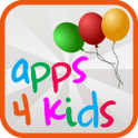 Apps for Kids - By Appsfire icon