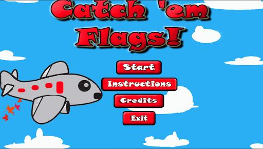 catch em flags